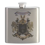 House Narada Flask