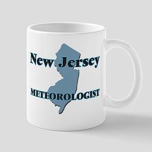 New Jersey Meteorologist Mugs
