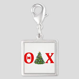 Theta Delta Chi Christmas Charms