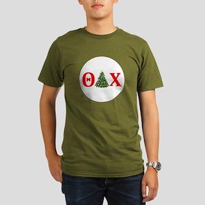 Theta Delta Chi Christmas T-Shirt