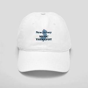 New Jersey Music Therapist Cap