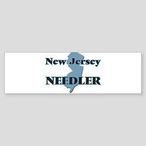 New Jersey Needler Bumper Sticker