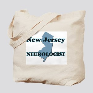 New Jersey Neurologist Tote Bag