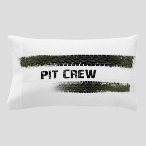 Pit Crew Pillow Case
