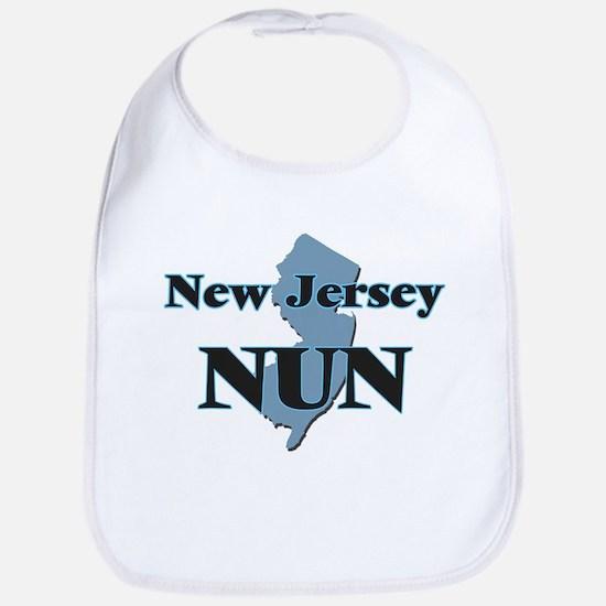 New Jersey Nun Bib