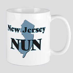 New Jersey Nun Mugs