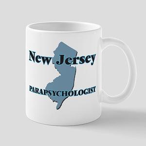 New Jersey Parapsychologist Mugs