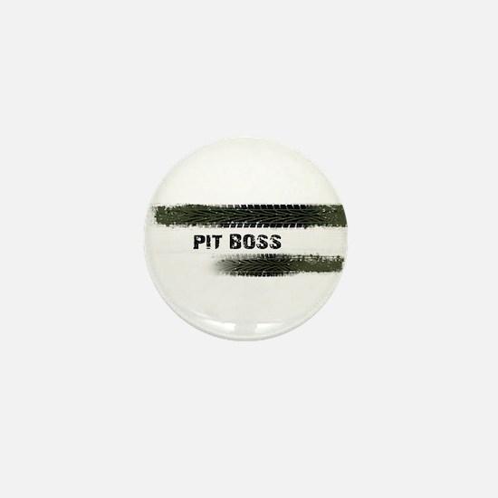 Pit Boss Mini Button