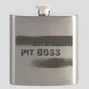 Pit Boss Flask