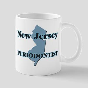 New Jersey Periodontist Mugs