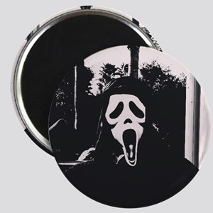 Ghostface Magnet