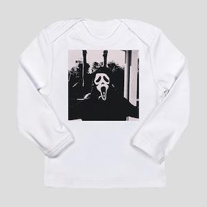 Ghostface Long Sleeve T-Shirt