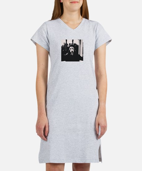 Ghostface Women's Nightshirt