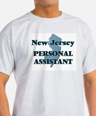 New Jersey Personal Assistant T-Shirt
