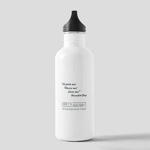 PICK ME Water Bottle