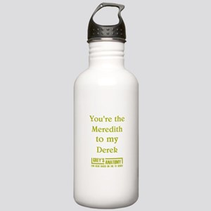 YOU'RE THE MEREDITH... Stainless Water Bottle 1.0L