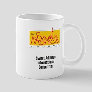 Mug Smc Logo Only Mugs