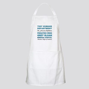 TINY HUMANS Apron