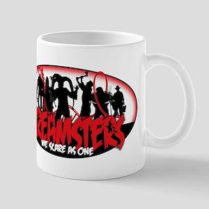 Screamster 2015 Mugs