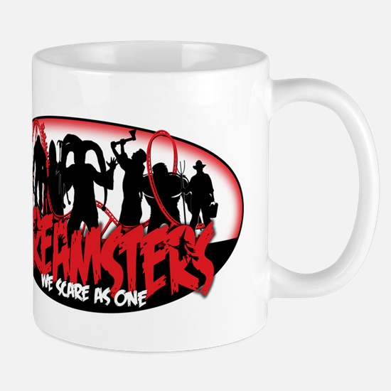 Screamster 2015 Mugs