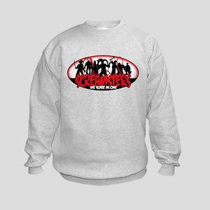 Screamster 2015 Kids Sweatshirt