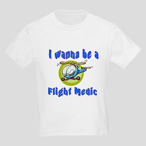 Flight medic Kids Light T-Shirt