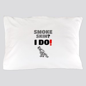 SMOKE SKIN - I DO! Pillow Case