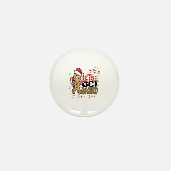 Unique Brea Mini Button