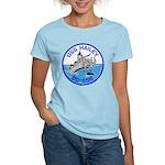 USS HAILEY Women's Light T-Shirt
