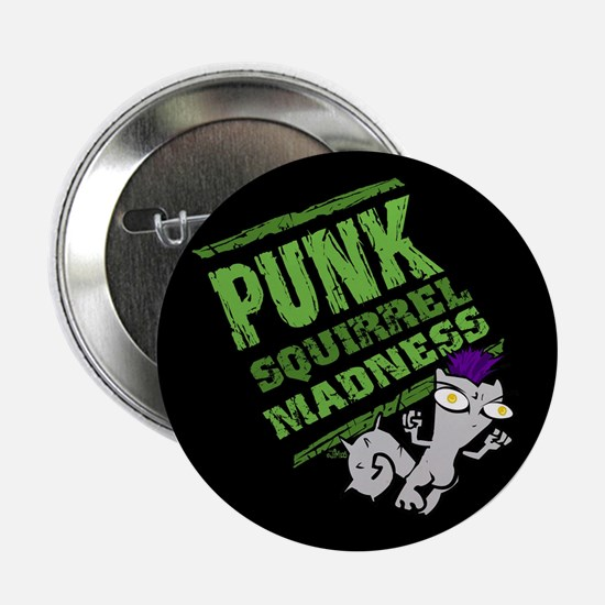PUNK Squirrel MADNESS