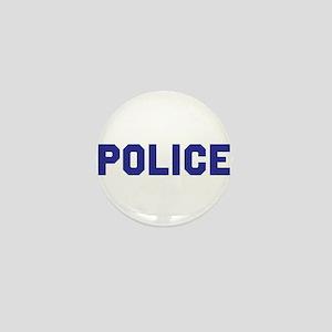 POLICE Mini Button