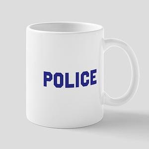 POLICE Mugs