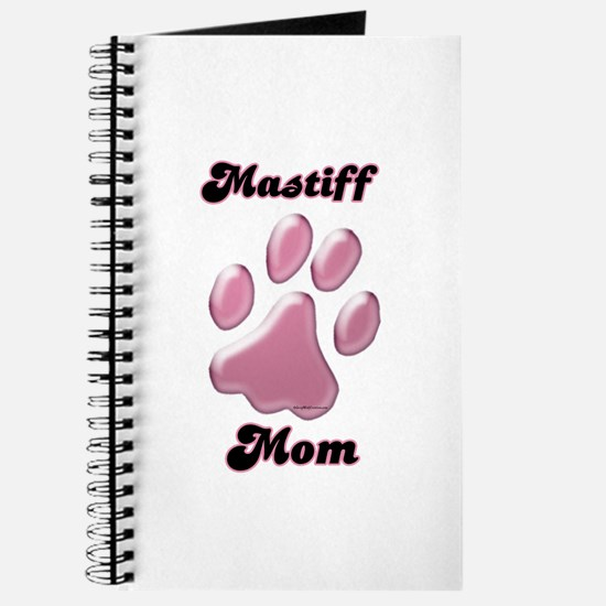 Mastiff Mom3 Journal