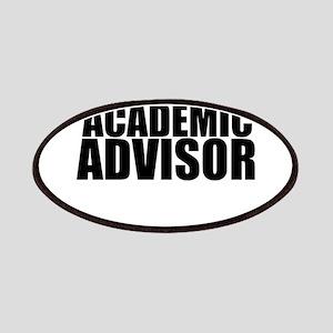 Trust Me, I'm An Academic Advisor Patch