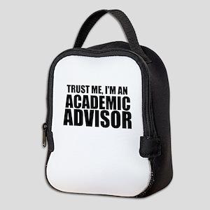 Trust Me, I'm An Academic Advisor Neoprene Lun