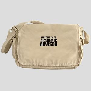 Trust Me, I'm An Academic Advisor Messenger Ba