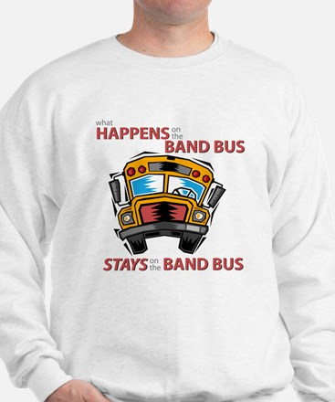 What Happens on the Band Bus Jumper