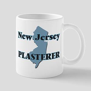 New Jersey Plasterer Mugs