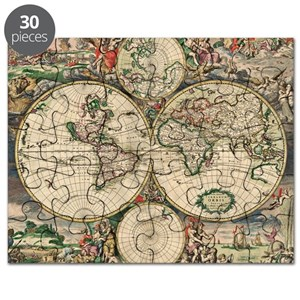World map puzzles cafepress gumiabroncs
