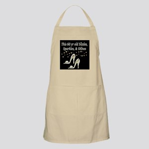 FABULOUS 60TH Apron