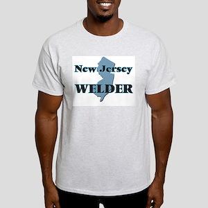 New Jersey Welder T-Shirt