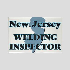 New Jersey Welding Inspector Magnets