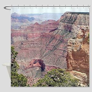 Grand Canyon South Rim, Arizona 2 Shower Curtain