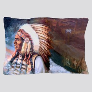 Star Chief Pillow Case
