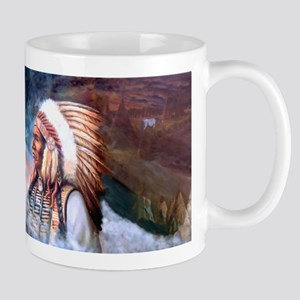 Star Chief Mug