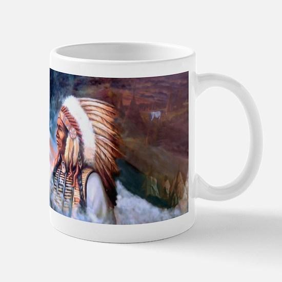 Star Chief Mug
