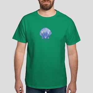 By the Seashore Dark T-Shirt