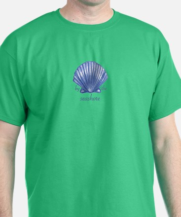 By the Seashore T-Shirt