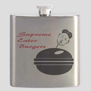 Supreme eater Flask