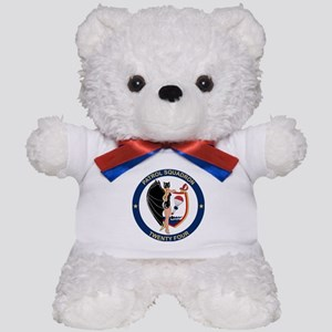 Patrol Squadron Twenty Four Teddy Bear